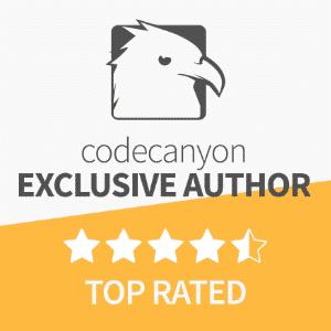 CodeCanyon Bewertungen
